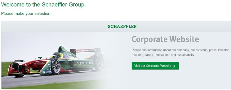 ​Schaeffler accelerates transformation