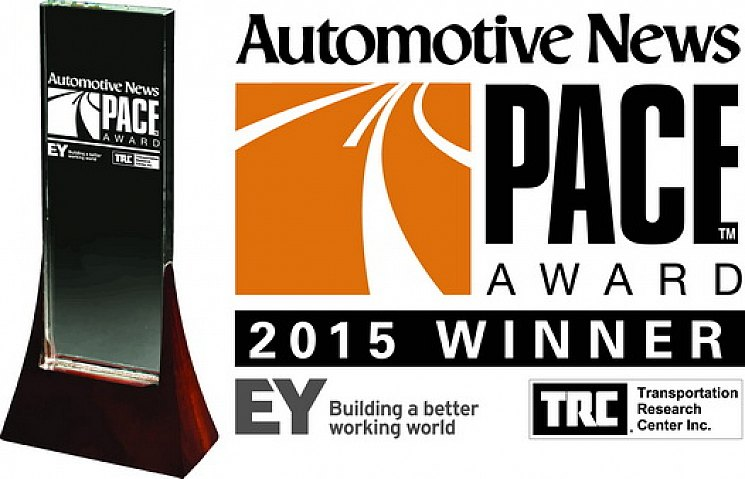 Компания Federal-Mogul Powertrain получиладвепремии Automotive News PACE™