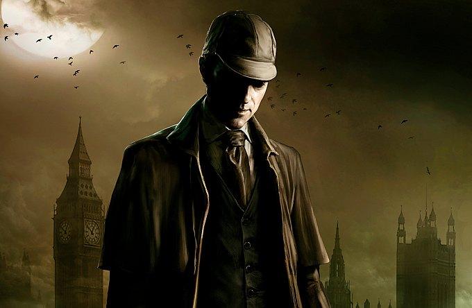 Хороший эксперт немного Шерлок Холмс — нажмите, чтобы увеличить