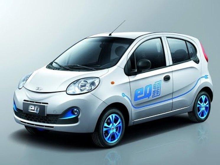Китайская республика снимет ограничения для иностранцев вавтомобилестроении