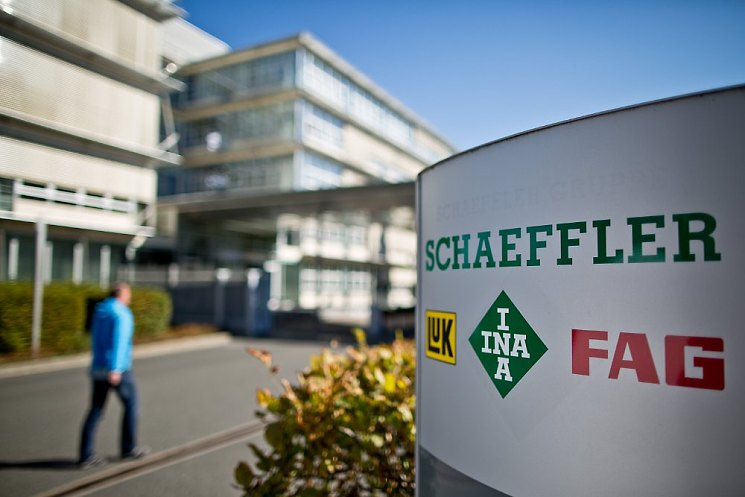 ​Schaeffler takes over remainder of Compact Dynamics